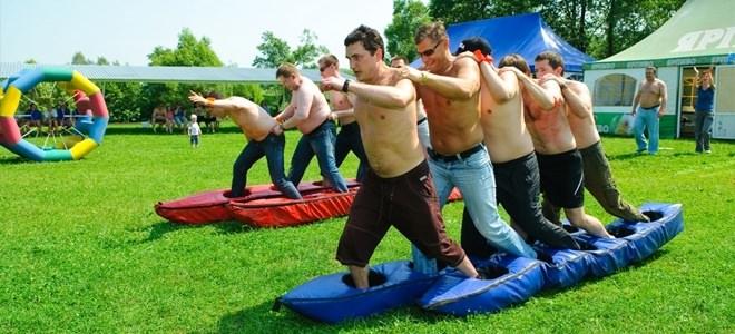 Конкурс на проведение спортивных мероприятий