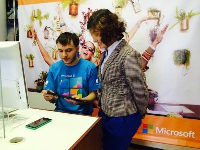 Microsoft DemoDays for Students